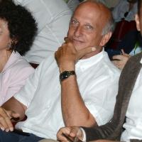 Foto Nicoloro G. 20/08/2018 Rimini Seconda giornata dell' edizione 2018 del Meeting di C.L. che quest' anno ha per tema ' Le forze che muovono la storia sono le stesse che rendono l' uomo felice '. nella foto il ministro Marco Bussetti.