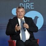 Foto Nicoloro G.   23/08/2021   Rimini   Quarta giornata della 42° edizione del Meeting di Comunione e Liberazione che quest' anno ha per titolo ' Il coraggio di dire io '. nella foto il segretario generale ACI Gerardo Capozza.