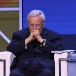 Foto Nicoloro G.   23/08/2021   Rimini   Quarta giornata della 42° edizione del Meeting di Comunione e Liberazione che quest' anno ha per titolo ' Il coraggio di dire io '. nella foto il presidente CEI Gualtiero Bassetti.