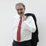 Foto Nicoloro G.   22/08/2021   Rimini   Terza giornata della 42° edizione del Meeting di Comunione e Liberazione che quest' anno ha per titolo ' Il coraggio di dire io '. nella foto Francesco Rocca presidente nazionale Croce Rossa.