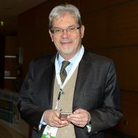 Foto Nicoloro G.   28-29/01/2017   Rimini  Seconda e conclusiva giornata dell' Assemblea nazionale amministratori locali. nella foto il ministro Claudio De Vincenti