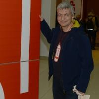 Foto Nicoloro G. 17/02/2017 Rimini Si e' aperto il Congresso fondativo di Sinistra Italiana. nella foto Nichi Vendola.