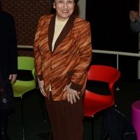 Foto Nicoloro G. 17/05/2016 Ravenna Nell' ambito della manifestazione ' Scrittura Festival ' il premio Nobel iraniano Shirin Ebadi presenta il suo libro ' Finchè non saremo liberi '. nella foto il premio Nobel Shirin Ebadi.