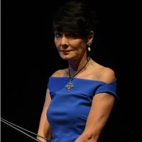 Foto Nicoloro G. 23/06/2016 Milano Prologo alla diciassettesima edizione de ' La Milanesiana ' con l' intervento dell' equipaggio delle Frecce Tricolori. nella foto Elisabetta Sgarbi.
