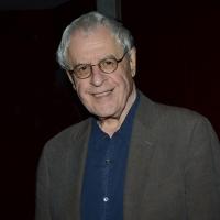 Foto Nicoloro G. 29-06-2017 Milano 18° edizione de ' La Milanesiana ' che quest' anno ha per tema ' Paura e Coraggio '. nella foto il poeta Charles Simic.