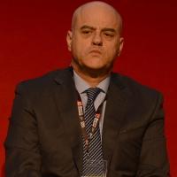 Foto Nicoloro G. 29/03/2017 Ravenna XIII edizione di OMC, Offshore Mediterranean Conference, evento biennale tra i piu' importanti in Europa, imperniato sulla ricerca e innovazione delle tecnologie offshore. nella foto il Ceo di ENI Claudio Descalzi.