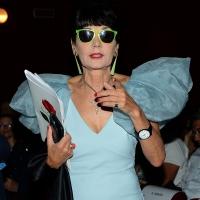 Foto Nicoloro G. 24-06-2018 Milano Edizione 2018 de ' La Milanesiana ' che ha per tema ' Il Dubbio e la Certezza '. nella foto Elisabetta Sgarbi, ideatrice e direttrice dell' evento.