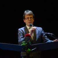 Foto Nicoloro G. 24-06-2018 Milano Edizione 2018 de ' La Milanesiana ' che ha per tema ' Il Dubbio e la Certezza '. nella foto l' assessore Filippo Del Corno.