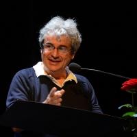 Foto Nicoloro G. 24-06-2018 Milano Edizione 2018 de ' La Milanesiana ' che ha per tema ' Il Dubbio e la Certezza '. nella foto Carlo Rovelli, fisico e divulgatore di fama internazionale.