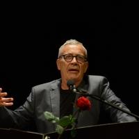 Foto Nicoloro G. 28/06/2018 Milano Edizione 2018 de ' La Milanesiana ' che ha per tema ' Il Dubbio e la Certezza '. nella foto il giornalista Ranieri Polese.