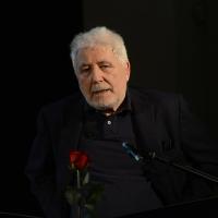 Foto Nicoloro G. 25/06/2018 Milano Edizione 2018 de ' La Milanesiana ' che ha per tema ' Il Dubbio e la Certezza '. nella foto il giornalista e saggista Antonio Gnoli.