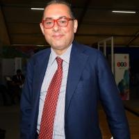 Foto Nicoloro G. 04/09/2018 Ravenna Festa Nazionale de l' Unita'. nella foto l' europarlamentare Gianni Pittella.