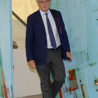 Foto Nicoloro G. 04/09/2018 Ravenna Festa Nazionale de l' Unita'. nella foto il deputato PD Paolo Siani.