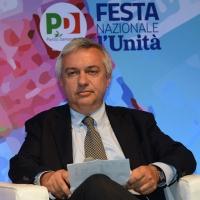 Foto Nicoloro G. 04/09/2018 Ravenna Festa Nazionale de l' Unita'. nella foto il direttore de La Stampa Maurizio Molinari.
