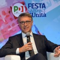 Foto Nicoloro G.   04/09/2018   Ravenna   Festa Nazionale de l' Unita'. nella foto Raffaele Cantone, presidente Autorita' Nazionale Anticorruzione
