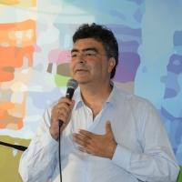 Foto Nicoloro G. 31/08/2018 Ravenna Festa Nazionale del PD. nella foto Emanuele Fiano, responsabile nazionale Riforme del PD.