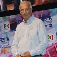 Foto Nicoloro G. 31/08/2018 Ravenna Festa Nazionale del PD. nella foto Walter Veltroni.