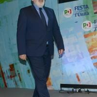 06/09/2018 Ravenna Festa Nazionale de l' Unita'. nella foto Frans Timmermans, vicepresidente Commissione Europea.