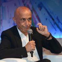 06/09/2018 Ravenna Festa Nazionale de l' Unita'. nella foto l' ex ministro Marco Minniti.