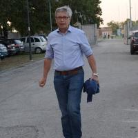 Foto Nicoloro G. 08/09/2018 Ravenna Festa Nazionale de l' Unita'. nella foto l' ex governatore dell' Emilia-Romagna Vasco Errani.
