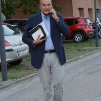 Foto Nicoloro G. 08/09/2018 Ravenna Festa Nazionale de l' Unita'. nella foto Pier Luigi Bersani.
