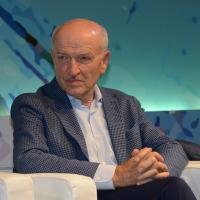 Foto Nicoloro G.   08/09/2018   Ravenna    Festa Nazionale de l' Unita'. nella foto il presidente Confartigianato Giorgio Merletti.