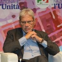 Foto Nicoloro G.   08/09/2018   Ravenna    Festa Nazionale de l' Unita'. nella foto l' ex ministro Claudio De Vincenti.