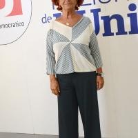 Foto Nicoloro G. 29/08/2018 Ravenna Festa Nazionale dell' Unita'. nella foto la deputata ed ex ministro Valeria Fedeli.