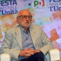 Foto Nicoloro G. 05/09/2018 Ravenna Continua la Festa Nazionale de l' Unita'. nella foto Daniele Vaccarino, presidente nazionale della CNA.