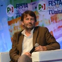 Foto Nicoloro G. 05/09/2018 Ravenna Continua la Festa Nazionale de l' Unita'. nella foto l' ex ministro Dario Franceschini.