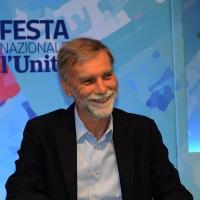 Foto Nicoloro G.   03/09/2018  Ravenna     Festa Nazionale de L' Unitaì. nella foto Graziano  Delrio.
