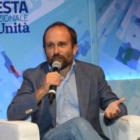 Foto Nicoloro G.   03/09/2018   Ravenna   Festa Nazionale de l' Unita'. nella foto Matteo Orfini, presidente del PD.