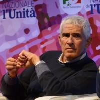Foto Nicoloro G.   03/09/2018   Ravenna   Festa Nazionale de l' Unita'. nella foto il senatore Pierferdinando Casini.