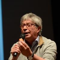 Foto Nicoloro G.   05/10/2017   Ravenna   Incontro e dibattito con alti esponenti di MDP e Campo Progressista sui temi di attualita' politica. nella foto Vasco Errani di MDP.