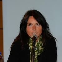 Foto Nicoloro G.   04/05/2016  Milano   Conferenza stampa di presentazione della diciassettesima edizione de ' La Milanesiana '. nella foto Paola Ghiringhelli, presidente de  I Pomeriggi Musicali.