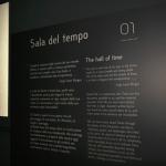 Foto Nicoloro G.   14/05/2021   Ravenna   Anteprima stampa dell' apertura del Museo Dante nell' ambito delle celebrazioni per il settimo centenario della morte del Sommo Poeta. nella foto l' ingresso al Museo Dante.