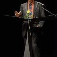 """Foto Nicoloro G. 26/06/2013 Milano Ottava giornata della quattordicesima edizione de """" La Milanesiana """" che ha per tema """" Il segreto """". nella foto Mario Andreose"""