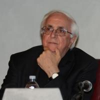 """Foto Nicoloro G. 23/08/2013 Rimini, Sesta giornata della trentaquattresima edizione del """"Meeting di Rimini"""" che quest'anno ha per tema """"Emergenza uomo"""". nella foto Angelo Bazzari"""