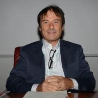 """Foto Nicoloro G. 21/08/2013 Rimini Quarta giornata della trentaquattresima edizione del """" Meeting di Rimini """" che quest' anno ha per tema """" Emergenza uomo """". nella foto Marco Morganti"""