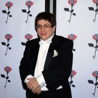 """Foto Nicoloro G.  26/06/2014  Milano   Quarta giornata della quindicesima edizione de """" La Milanesiana """" che quest' anno ha per tema la """" Fortuna """". nella foto il pianista Ramin Bahrami."""