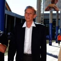 Foto Nicoloro G.   29/08/2014  Rimini      Sesta giornata della XXXV edizione del Meeting per l' amicizia fra i popoli. nella foto il sindaco di Torino Piero Fassino.