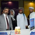 Foto Nicoloro G.   27/03/2019   Ravenna   XIV edizione dell' OMC - Offshore Mediterranean Conference -. nella foto componenti della delegazione dell' Oman.