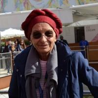 Foto Nicoloro G.   16/10/2015    Milano  In occasione della Giornata Mondiale dell' Alimentazione si e' svolto in Expo un incontro al quale hanno preso parte il Capo di Stato e il segretario generale delle Nazioni Unite. nella foto Emma Bonino, presidente onorario di Women for Expo.