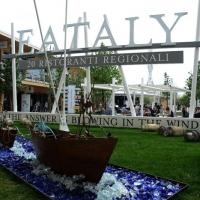 Foto Nicoloro G.   05/05/2015    Milano   Expo Milano 2015 si apre al mondo e si mette in mostra. nella foto sculture allestite da Eataly.