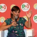 Foto Nicoloro G.   30/08/2019   Ravenna    Festa Nazionale dell' Unita'. nella foto la vicepresidente del PD Debora Serracchiani.