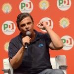 Foto Nicoloro G.   30/08/2019   Ravenna    Festa Nazionale dell' Unita'. nella foto l' eurodeputato del PD Carlo Calenda.