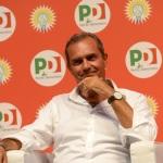 Foto Nicoloro G.   01/09/2019   Ravenna    Festa Nazionale dell' Unita'. nella foto il sindaco di Napoli Luigi De Magistris.