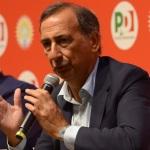 Foto Nicoloro G.   01/09/2019   Ravenna    Festa Nazionale dell' Unita'. nella foto il sindaco di Milano Beppe Sala.