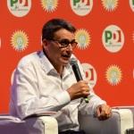 Foto Nicoloro G.   01/09/2019   Ravenna    Festa Nazionale dell' Unita'. nella foto il deputato PD Roberto Morassut.