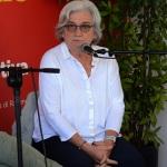 Foto Nicoloro G.   03/09/2019   Ravenna    Festa Nazionale dell' Unita'. nella foto Rosy Bindi.